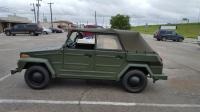 1974 Thing in San Angelo
