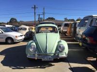 1964 VW Beetle 1200
