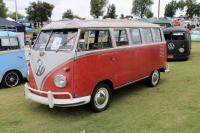 Original 1961 15-Window