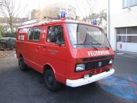 Fire truck LT