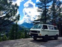 Tunnel Mountain - Banff