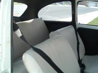 new seats from my freind josh