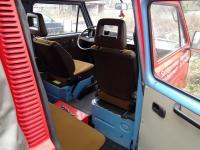 1987 Fire Truck Doka