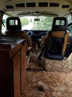 Bus for sale in Tulsa I done seen