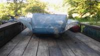 buggy tub