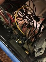 Flasher wiring issues on 7/70 Bay Bus