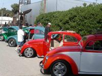 More Shots from Bugs and Buses Invade the Village