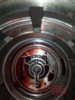 Vanagon automatic swap
