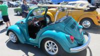 Interesting Specilized Bug at LaVere's Open House, Concord, CA
