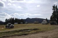 S. CO San Juan Mtns trail trip 2012