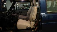 Vanagon town and country front seats