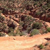 Maze District, Canyonlands NP