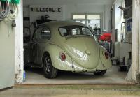 first roll out / AVIS Beetle Projekt
