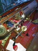Reinstalling wiper stuff