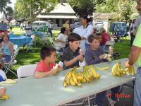 Banana Monsters....