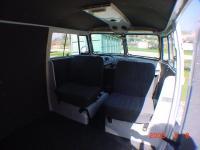 swivelseat bus