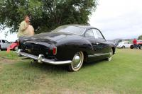 Low mileage Black early Ghia from El Prado 2016