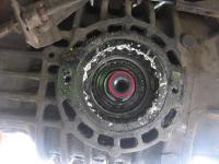 Vanagon 091 seal parts