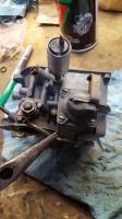 30 pict 3 carburator