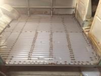 Wolfsburg West Greg Cargo Floors WW