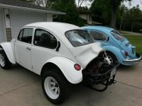 My Bugs, both '72s