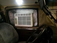AC for camping in Vanagon