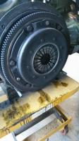 engine pull clutch plate throw out bearing