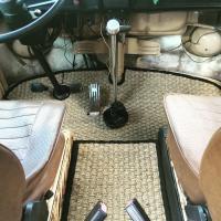 79 Riviera Cab