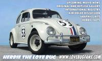 All things Herbie