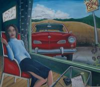 Original VW Art #1