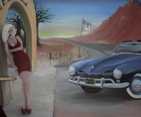 Original VW Art #2