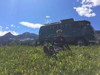 Greg 56 Campingbox