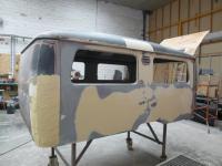 Westfalia hearse