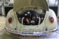 AVIS Beetle Projekt / Engine