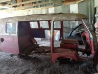 1961 SO34 Sub Hatch Westy