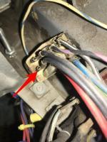 Flasher switch