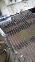 Floor repair - Flipseat