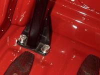 Single cab hoops - repop