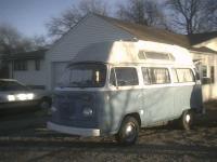 My new to me 75 Adventurewagen