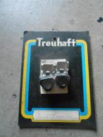 Treuhaft vent window locks