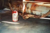 lardy single cabs love hursts and cerveza!