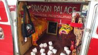 1964 double dragon interior