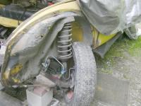 3 bolt super strut clearance w/ et41 x 4.5 rims