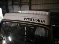 78 westy restore