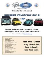 IVVW Oktober Volksfest 2016