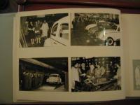 official vw photo album 1961