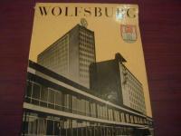Wolfsburg book 1960