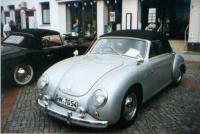 Rare D&S Cabrio. ...