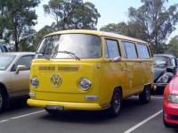 vw nat's Sydney '04