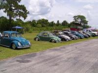 VW to the TRACK Lakeland fl.